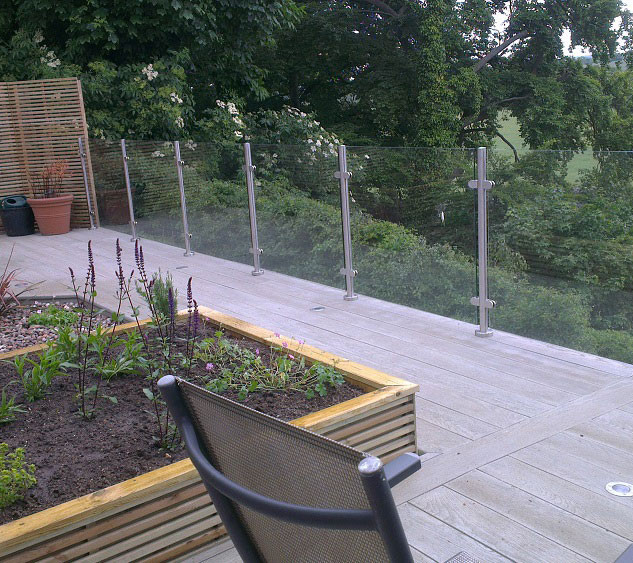 Small Garden – Big View