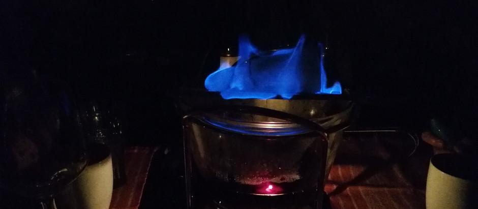 Feuerzangenbowle - Das Getränkehighlight für den Winter