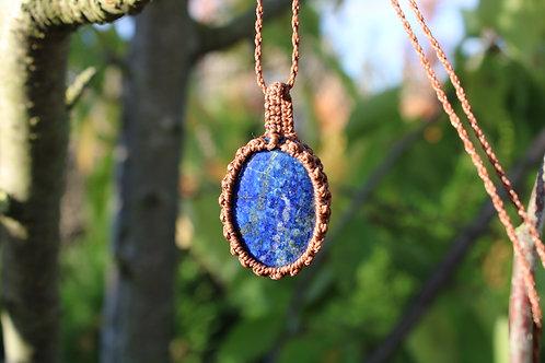 ~ Midgard ~ Lapis-lazuli