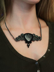 Collier Ambition