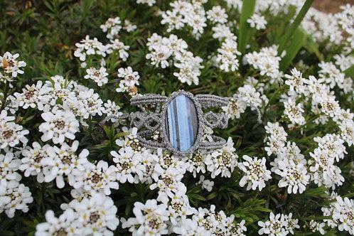 ~ Osiris ~ Opale bleue