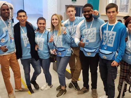 Les études de médecine, un terrain propice à la collaboration internationale entre les jeunes
