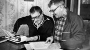 Un duo d'auteurs qui sublima la science-fiction