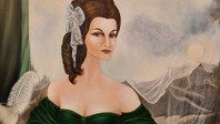 Des motifs russes sous le pinceau d'un artiste belge