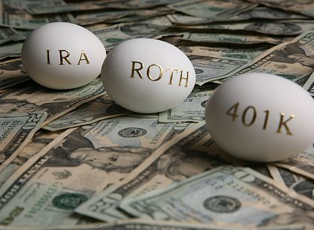 Getting Excited about Retirement Accounts and Saving!