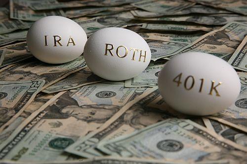 Image result for retirement accounts
