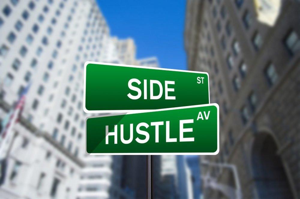Image result for side hustles