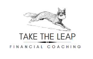 """How """"Take the Leap Financial Coaching"""" started"""