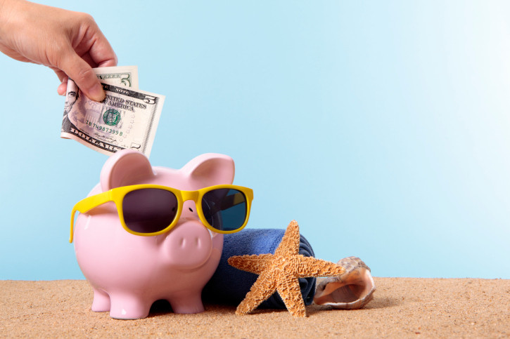 Image result for vacation budgeting