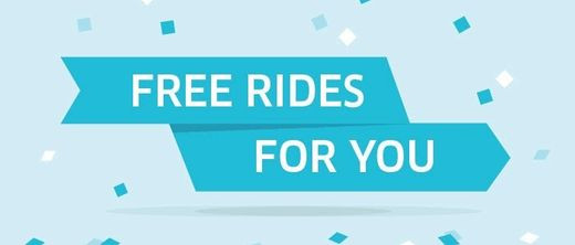 Image result for using uber for free