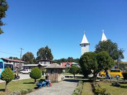 Servicios a Chiloé