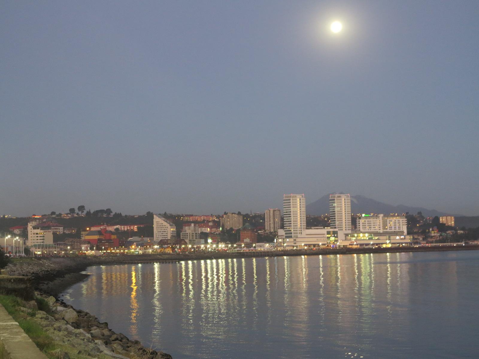 Ubicados en Puerto Montt