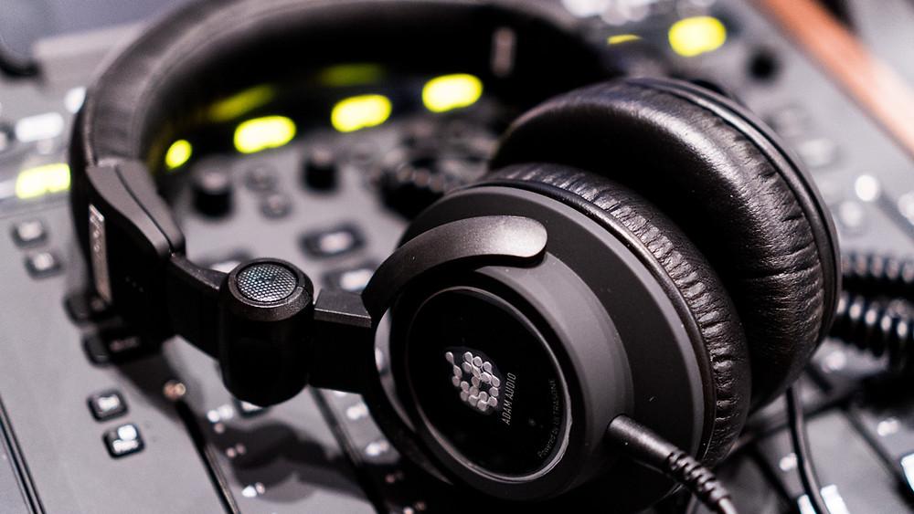 AdamAudioSP-5