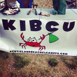 Official KIBCU Logo!