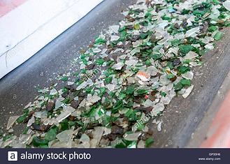 crushed glass about to be sorted.png