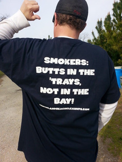 Attention Smokers!