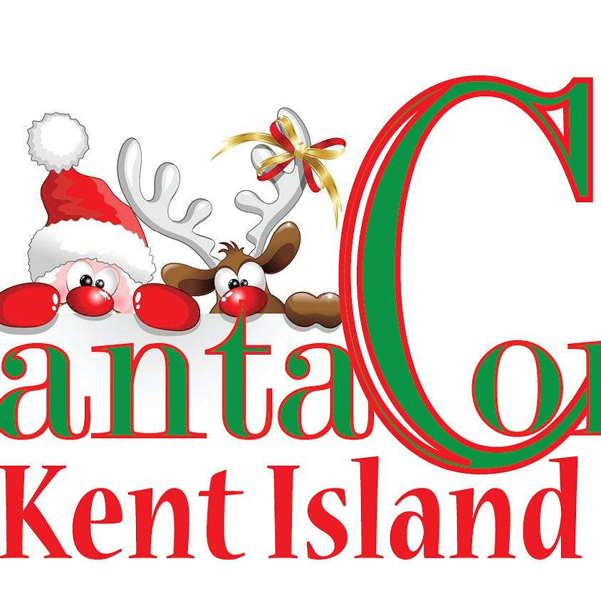 Kent Island Santa Con 2019