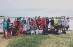 Coastal Cleanup largest ever