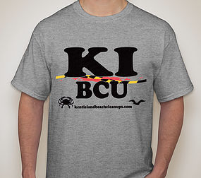 First KIBCU T-shirt Campaign