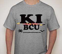 First KIBCU T-shirt Campaign