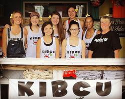 Ladies of KIBCU