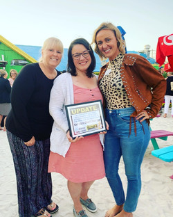2019 Shore Update Awards
