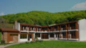 Обучителен център Ботаника с. Надарево