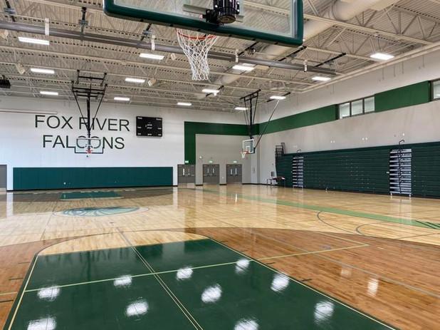 Fox River Middle School