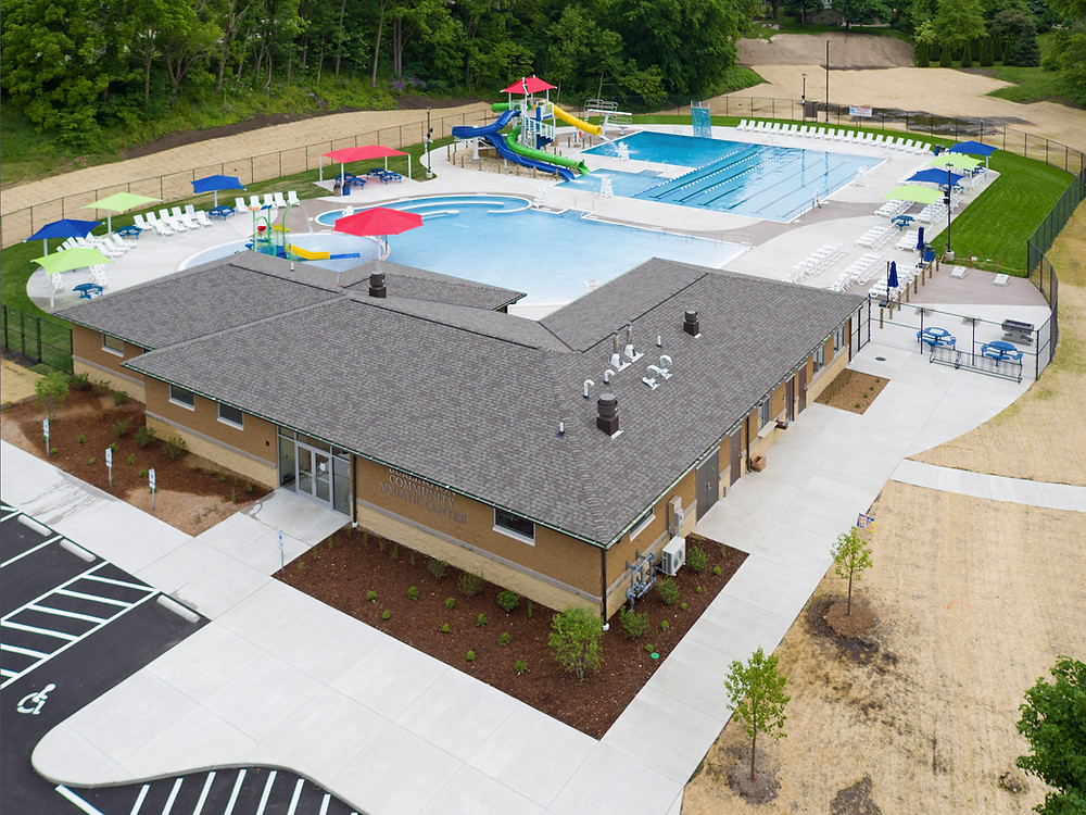Burlington Community Aquatic Center