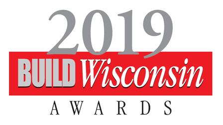 Scherrer Receives AGC 2019 Build Wisconsin Award