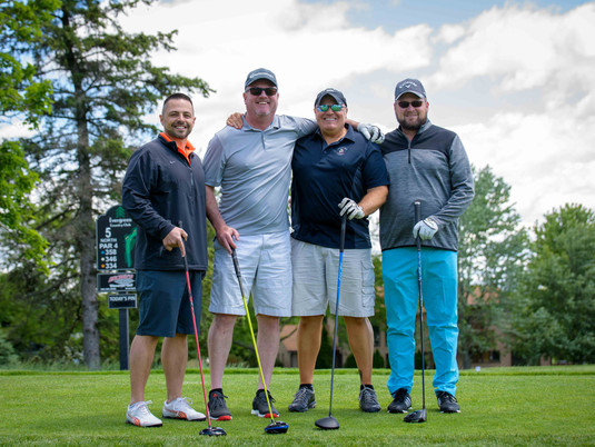 5th Annual Scherrer Cares Golf Outing Raises over $125,000!