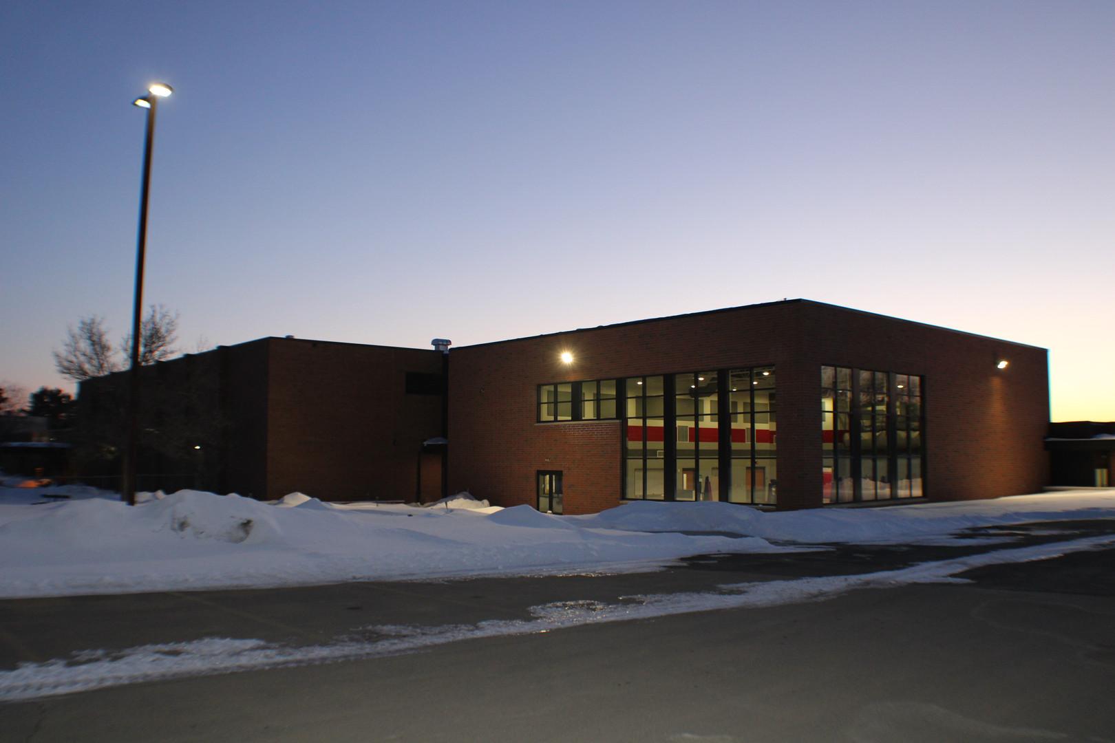 Marathon Elementary