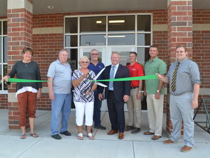 Waterford Union High School Addition and Renovation Complete