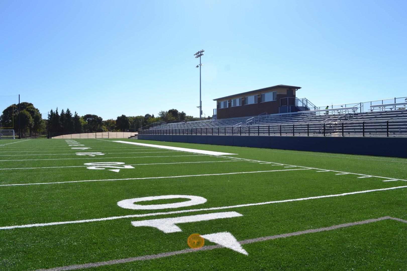 SC Johnson Community Sports Complex