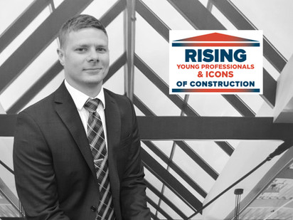 The Daily Reporter's Rising Young Professional Award Honors Scherrer Principal & Project Manager