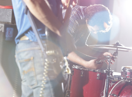 Why sound check can make or break any performance