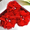 Thumbnail: Red Shabby Chic Headband