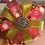 Thumbnail: Pink & Gold Big Sister Baby Shower Corsage/Pin