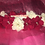 Thumbnail: Burgundy & Ivory Flower Crown