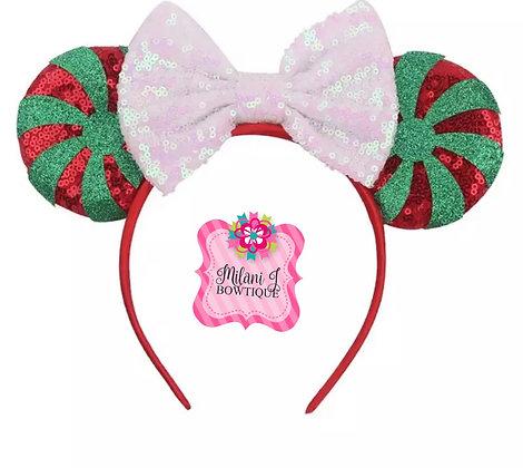 Christmas Mouse Ears