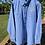 Thumbnail: Mens Chambray Cotton L/S Shirt