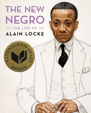 New Negro book cover