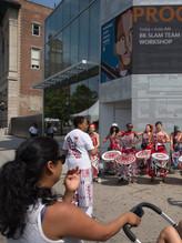 SCLF: FESTIVAL OPENING FEATURING BATALA NEW YORK