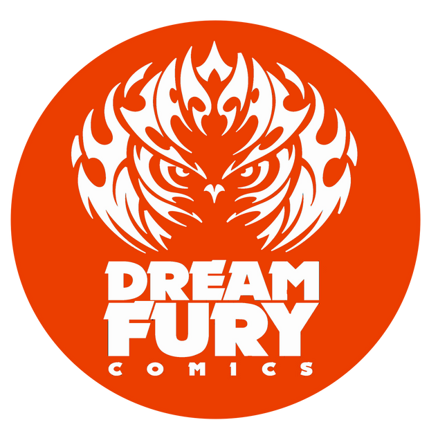 Dream Fury Comics