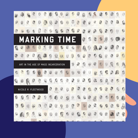 Marking Time - Art in the Age of Mass.pn