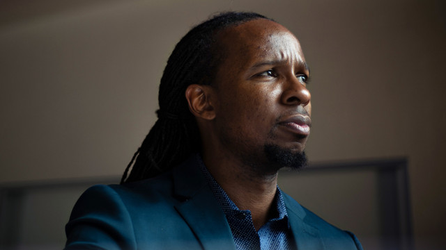 Ibram X. Kendi on His Cancer Story and C