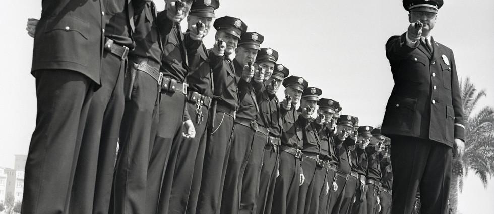 American Police by NPR Throughline
