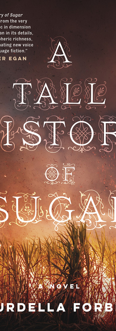 Tall History of Sugar