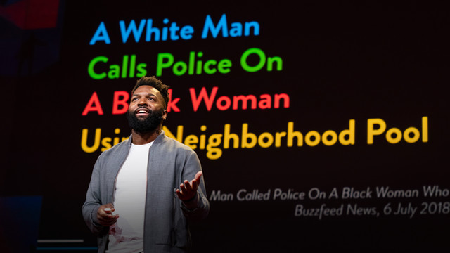 Deconstructing racism, one headline at a time