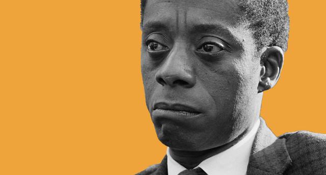 Baldwin on Dick Cavett